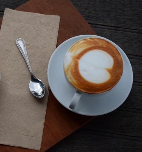 COFFEE, TEA & JUICE