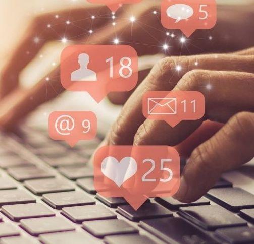 PR/Social Media/Marketing